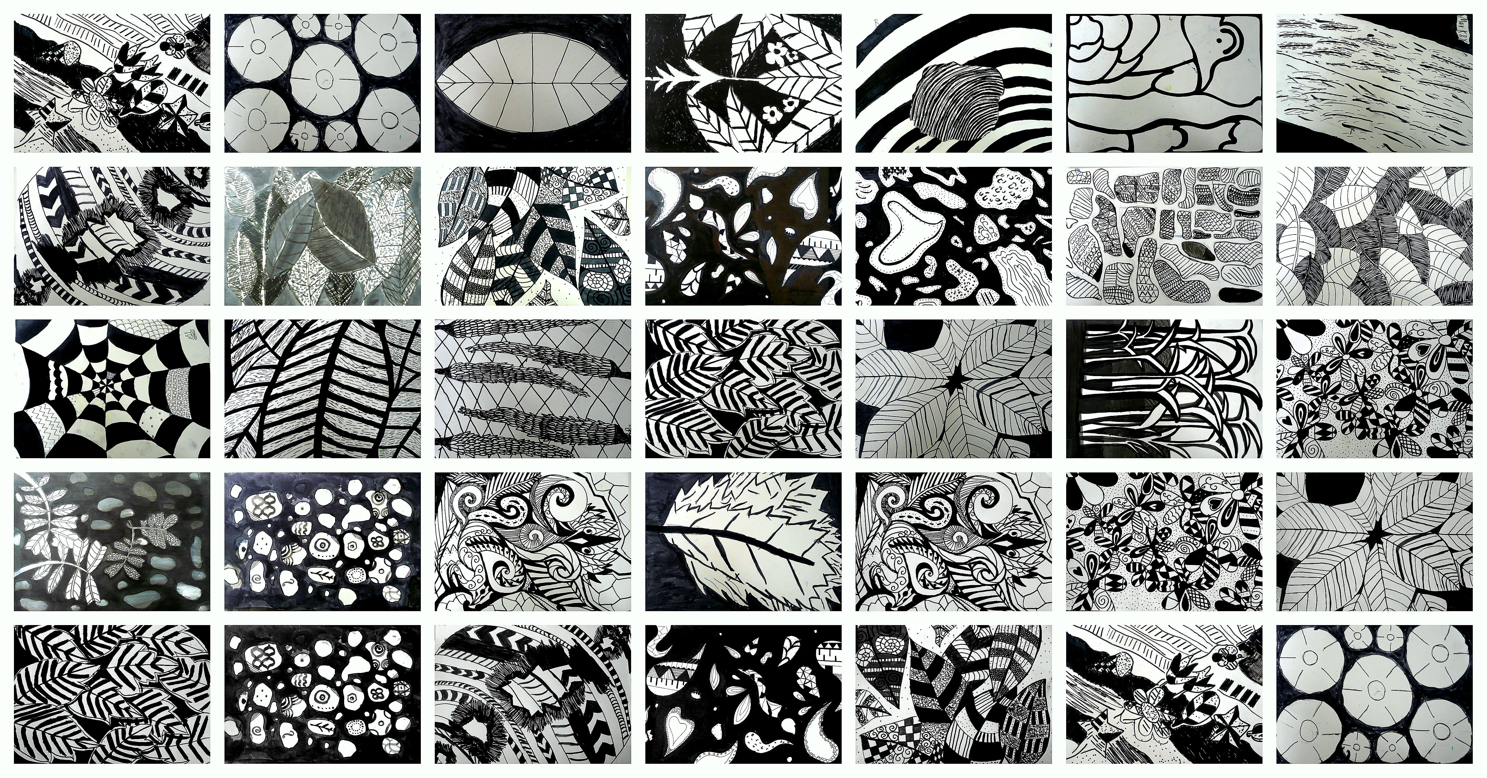Black Designs Patterns Joy Studio Design Gallery Best